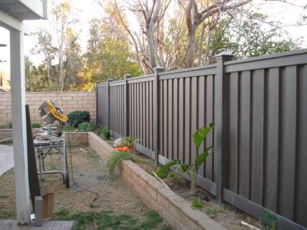 Fencing Contractor For Orange County Ca